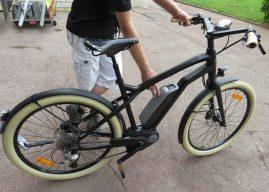 Le vélo électrique : fonctionnalités et utilisation