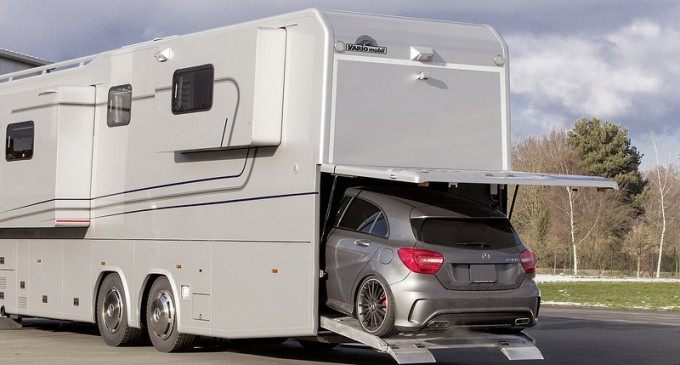 camping car occasion