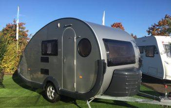 acheter caravane occasion