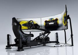 Tout savoir sur les simulateurs de conduite 3D