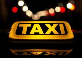Un taxi conventionné pour bénéficier d'une prise en charge