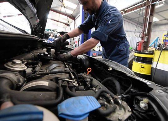 Comment reconnaitre un mécanicien déloyal ?