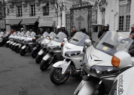 Optez pour taxi moto pour rouler en toute sécurité sur Paris