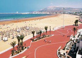 Location de voiture Agadir, hébergement Agadir