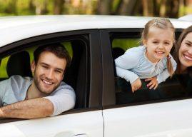 Que regarder avant d'acheter une voiture familiale