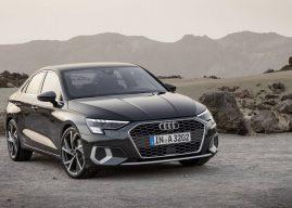 Toute l'actualité sur les voitures allemandes Audi